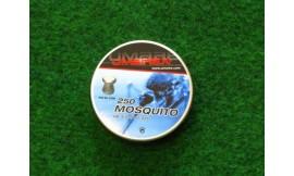Śrut 5,5 mm Umarex Mosquito płaski
