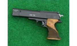 Pistolet pneumatyczny (PCA) Weihrauch HW 75