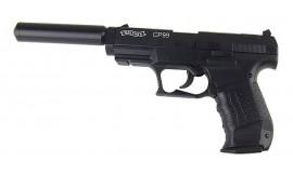 Adapter z tłumikiem do pistoletów Walther CP99/CP99 Nickel