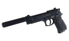Adapter z tłumikiem do pistoletów Beretta 92FS