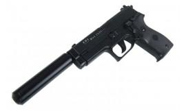 Adapter z tłumikiem do pistoletów RWS C225