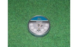 Śrut 5,0mm H&N Spitzkugeln
