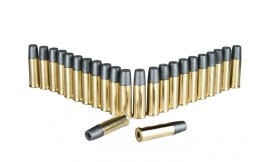 Naboje do rewolweru Webley MK VI kal. 6mm BB