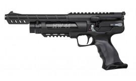 Pistolet pneumatyczny PCP Weihrauch HW-44 / [HW44]37654