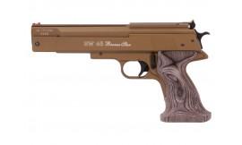 Pistolet pneumatyczny HW 45 Bronze STAR [HW45-BRONZE]/39248