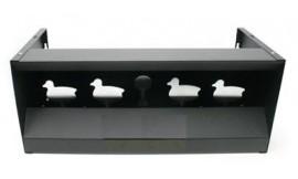 Kaczory - kulochwyt magnetyczny