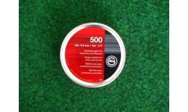Śrut 4,5 mm Geco Diabolo