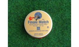 Śrut 4,5 mm do karabinków H&N Finale Match
