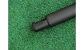 Tłumik  do karabinków pneumatycznych firmy Weihrauch  (mocowanie tulejowe)