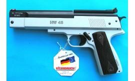 Pistolet pneumatyczny Weihrauch HW-45 Stainless