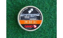 Śrut Diabolo 5,5 mm Gamo TS 22