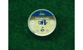 Śrut 5,5 mm H&N Field & Target Trophy