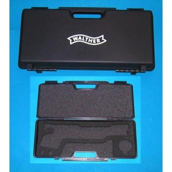 Kuferek Walther na pistolet- tworzywo
