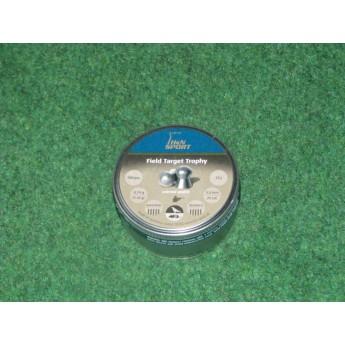 Śrut 5,0mm H&N Field & Target Trophy