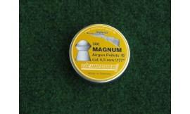 Śrut 4,5 mm Weihrauch Magnum