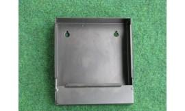 Kulochwyt karabinkowy płaski na tarcze 14x14 cm