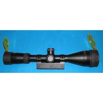 Celownik optyczny Nikko Stirling Gold Crown 3-9x42 AO Mil-Dot