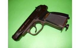 Pistolet pneumatyczny Co2 Bajkał MP654K Makarow
