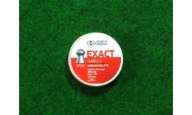 Śrut JSB Exact 4,5 mm