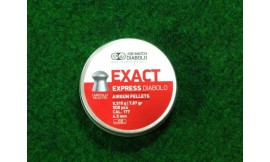 JSB Exact Express 4,5 mm