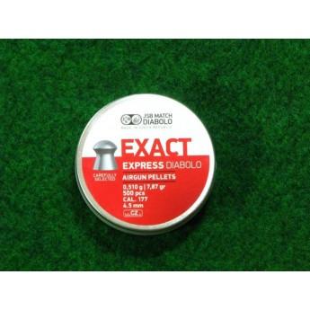 JSB Exact Express 4,5 mm