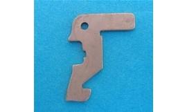 Element zaczepu spustu pistoletu HW-40/P3 / [HW2443]21898