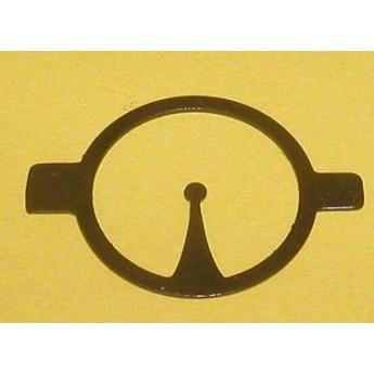 [0PERKO]660 / Insert kropkowy do karabinków Diana