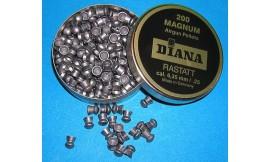 Śrut 6,35mm Diana Magnum