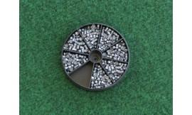 Śrut JSB Exact 4,5mm - tester 350 szt