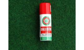 Środek do konserwacji broni Balistol w sprayu - 50 ml.