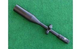 Celownik optyczny Nikko Stirling TargetMaster 10 - 50x60 FT/MilDot