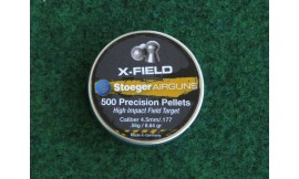 Śrut 4,5mm Stoeger X-Field