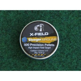 Śrut 4,5mm Stoeger X-Field