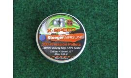 Śrut bezołowiowy 4,5mm Stoeger X-Speed