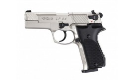 Pistolet CO2 Walther CP88 Nickel