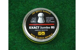 Śrut JSB Exact Jumbo RS 5,5mm