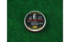 Śrut JSB Exact Jumbo Monster 5,5mm