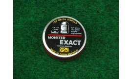 JSB Exact Monster 4,5 mm