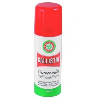 Środek do konserwacji broni Balistol w sprayu - 100 ml.